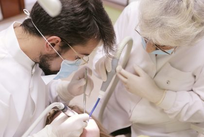 Employed Dentist And Their Ethics